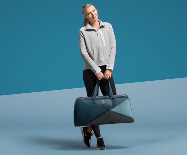 Maria Sharapova Bag