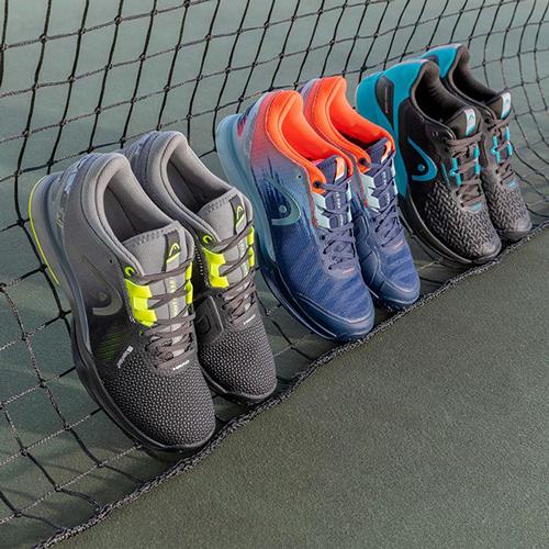 HEAD Men Tennis Shoes