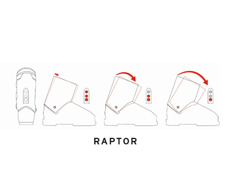 Ski Boots Raptor