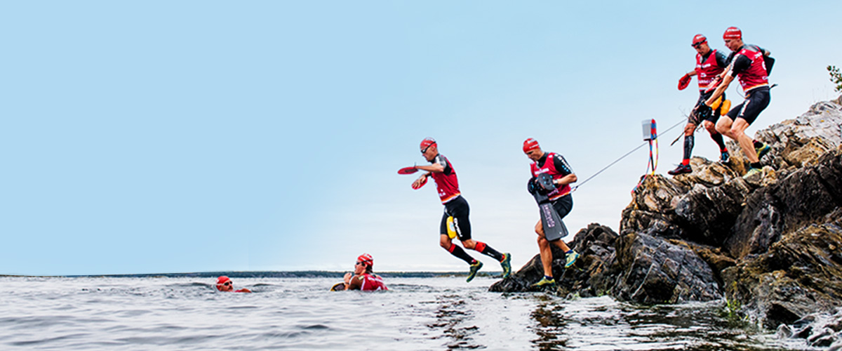 HEAD Swimming Swimrun