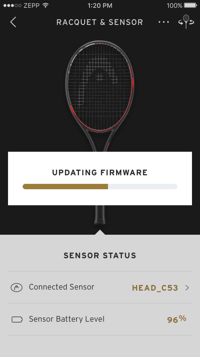 Firmware Update – 6