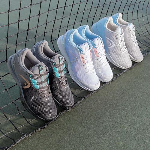 HEAD Women Tennis Shoes
